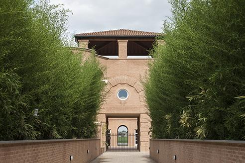 Labirinto della Masone di Parma