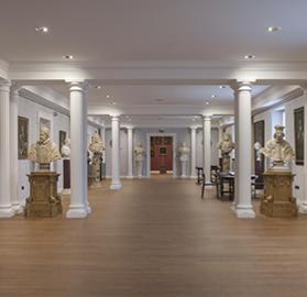 Labirinto della Masone - Museo